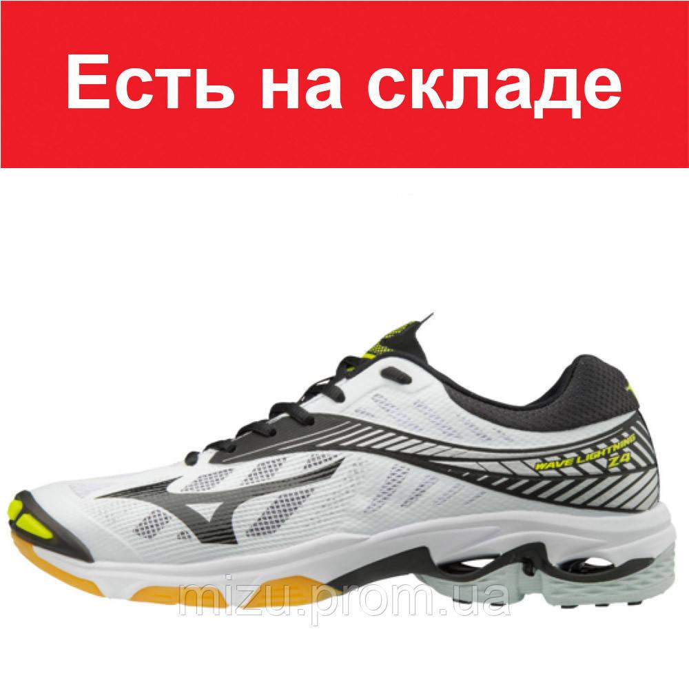 кроссовки для волейбола мужские Mizuno Wave Lightning Z 4 цена 3