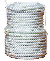 Канат полиамидный УкрПром Ø 12 мм (Цена за бухту - 25 метров)