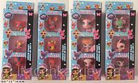 Герои R9007-11/13 животные с PetShop 3в1