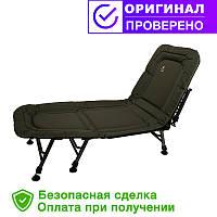 Кровать карповая M-Elektrostatyk с регулировкой (нагрузка до 120 кг) (L8)