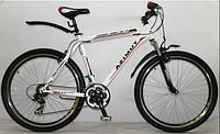 """Горный подростковый велосипед 26 дюйма  Azimut 26""""217-G-1 Swift ***"""