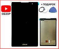 Дисплей + сенсор (модуль) Asus ZenPad C7 Z170, Z170C, Z170CG, P01Y черный