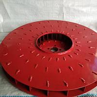 Ротор вентилятора СУПН-8, фото 1