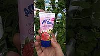 Зубная паста для детей клубничка