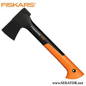 Сокира для кемпінгу Fiskars X7 (Фінляндія)