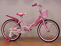 """Детский велосипед 16"""" Crossride Vogue And Classic (Ardis), фото 1"""
