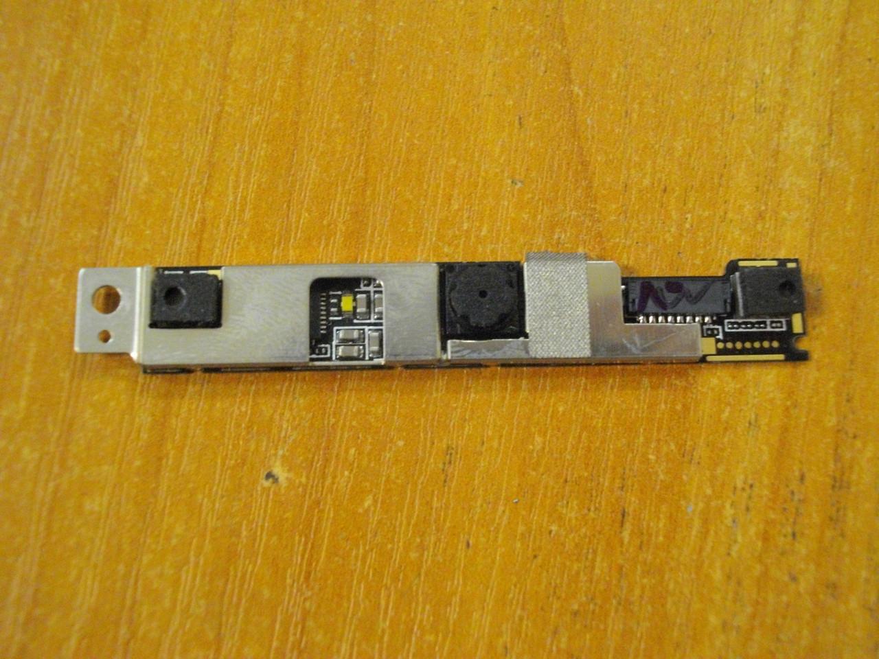 Камера Webcamera DELL Latitude E6230