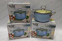 Набор эмалированной посуды Krauff 26-224-023