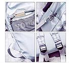 Женский стильный рюкзак Young., фото 9
