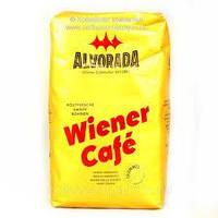 Натуральный зерновой кофе Alvorada Wiener Kaffee 1 kg. - Австрия