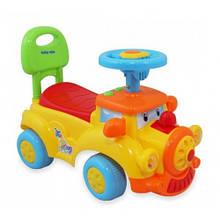 Детская машинка-каталка Alexis BabyMix HZ-556