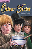 Oliver Twist. C. Dickens
