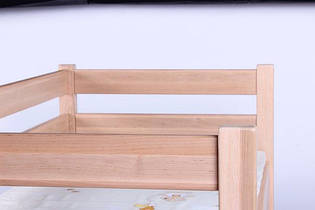 Кровать Нотка