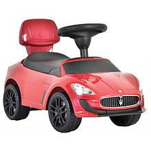 Детская машинка-каталка Alexis-Babymix Z-353