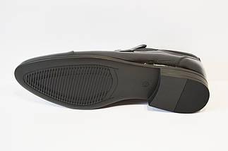 Туфли мужские кожаные классические Tapi 6076, фото 2