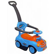 Детская машинка-каталка Alexis-Babymix Q-63