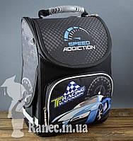 Рюкзак каркасный Smart 554529 PG-11 Speed addiction