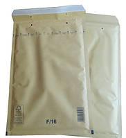 Польский бандерольный конверт 16 размер F, 240х350 мм