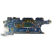 Материнская плата Dell Latitude E5270 ADM60 LA-C621P Rev:1.0 (i5-6300U SR2F0, DDR4, UMA), фото 1