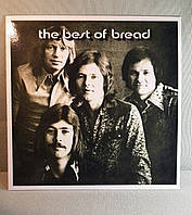 CD диск Bread – The Best Of Bread , фото 1