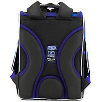 Рюкзак школьный каркасный GO18-5001S-15, фото 3