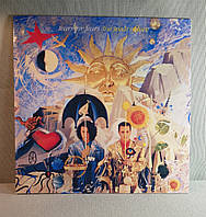 CD диск Tears for Fears - The Seeds of Love