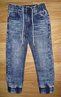 Джинсовые брюки для мальчиков  оптом,Taurus ,98-128 рр., арт. Т-01