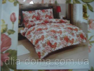 Комплект постельного белья евро.