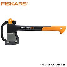 Сокира універсальна Fiskars / Фіскарс X10 (Фінляндія), фото 3