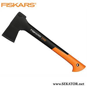 Сокира універсальна Fiskars X10 (Фінляндія)