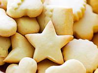 Отдушка для мыла печенье Украина