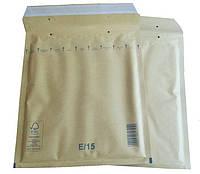 Польский бандерольный конверт 15 размер E, 240х275 мм