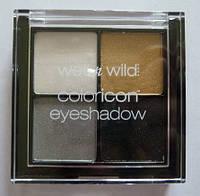 Палетка теней Wet n Wild Color Icon Glamour Eyes Palette