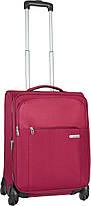 Малый чемодан на 4-х колесах Carlton X-PLUS,108J455;31 бордовый, фото 2