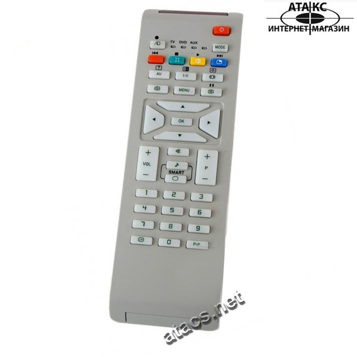 Пульт ДУ для телевизора Philips RC1683701/01