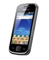 Защитная пленка для Samsung S5660 Galaxy Gio - Celebrity Premium (matte), матовая