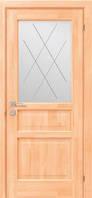 Двери деревянные Практик