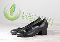 Кожаныеженские туфли  Red Queen 33,34,35 размеры, фото 1