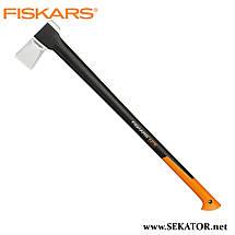 Сокира колун Fiskars X27 (Фінляндія), фото 2