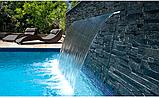 Стеновой водопад Emaux PB 600–25 (без подсветки), фото 3