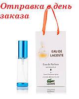 Туалетная вода для женщин Lacoste Eau De Lacoste 35 мл, фото 1
