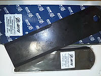 Нож соломоизмельчителя неподвижный CLAAS 060030, Z35241