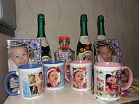 Праздничная полиграфия (сувениры, плакаты, декор)