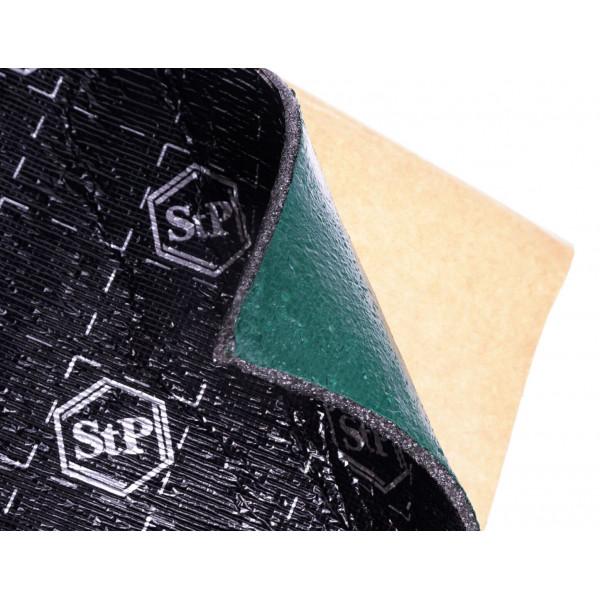 Шумоизоляция STP Барьер Premium 6 (тепло-звукоизолятор)