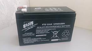 Аккумуляторная батарея FAAM FTS12-9