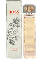 Духи женские Hugo Boss Boss Orange Celebration of Happiness