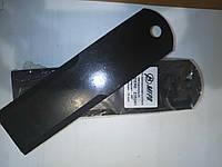 Нож соломоизмельчителя J. DEERE Z35241