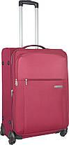 Дорожный чемодан Carlton X-PLUS средний,108J468;31 бордовый , фото 3