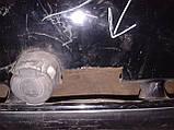 Бампер задний Mazda Xedos 6 1992-1999г.в. черный дефект, фото 5