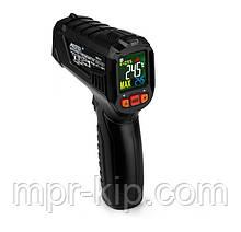 Пирометр Mestek IR01C (IR: -50 ... +550 °C; 0-100% - измерение влажности воздуха) D:S: 12:1; EMS: 0.10-1.00